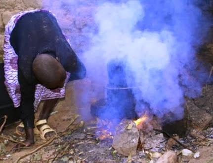 firewood smoke death nigeria