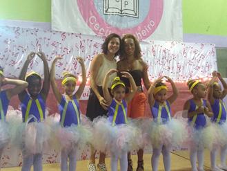 Grupo de Ballet do Cecília