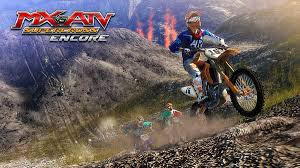 تنزيل لعبة MX vs ATV Supercross Encore Edition