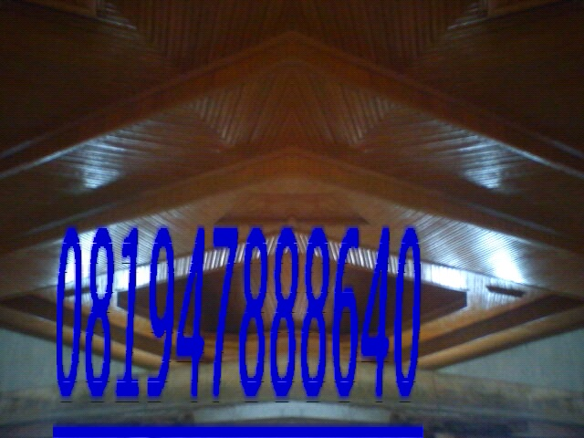 lamber ceiling