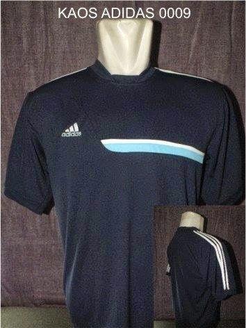 Jual Kaos Futsal Pekanbaru ADIDAS 0009
