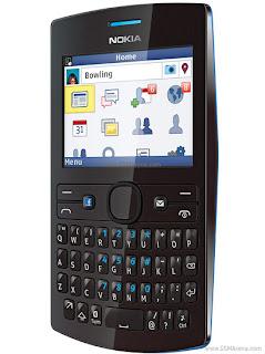 Nokia Asha 205 Harga Dan Spesifikasi