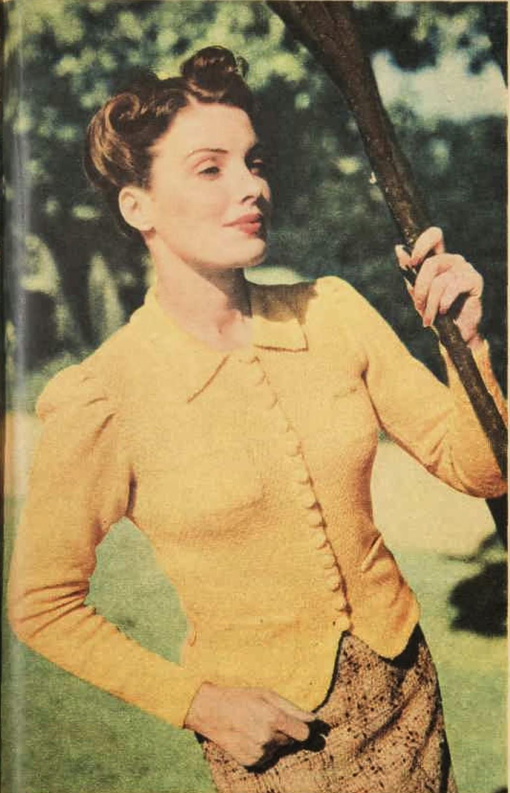 Knitting inspiration: Australian Women\'s Weekly - Free patterns ...