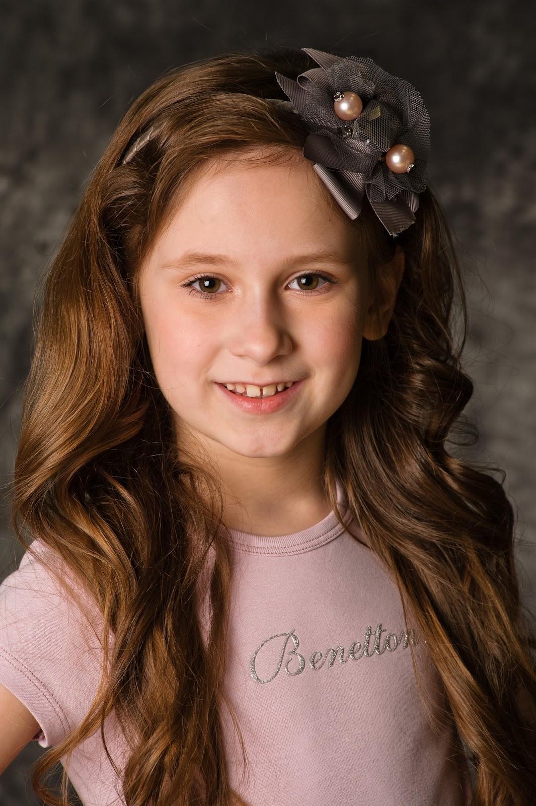 Фото маленькие модели девочки 19 фотография