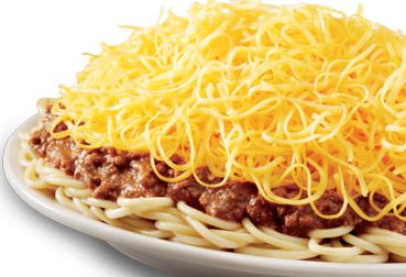 Skyline Chili | I Will Not Diet