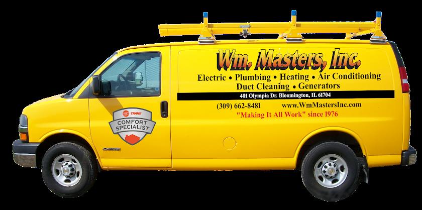 Wm. Masters, Inc.