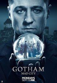 Gotham S03E15 Heroes Rise: How the Riddler Got His Name Online Putlocker