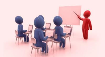 Some methods to improve presentation skill