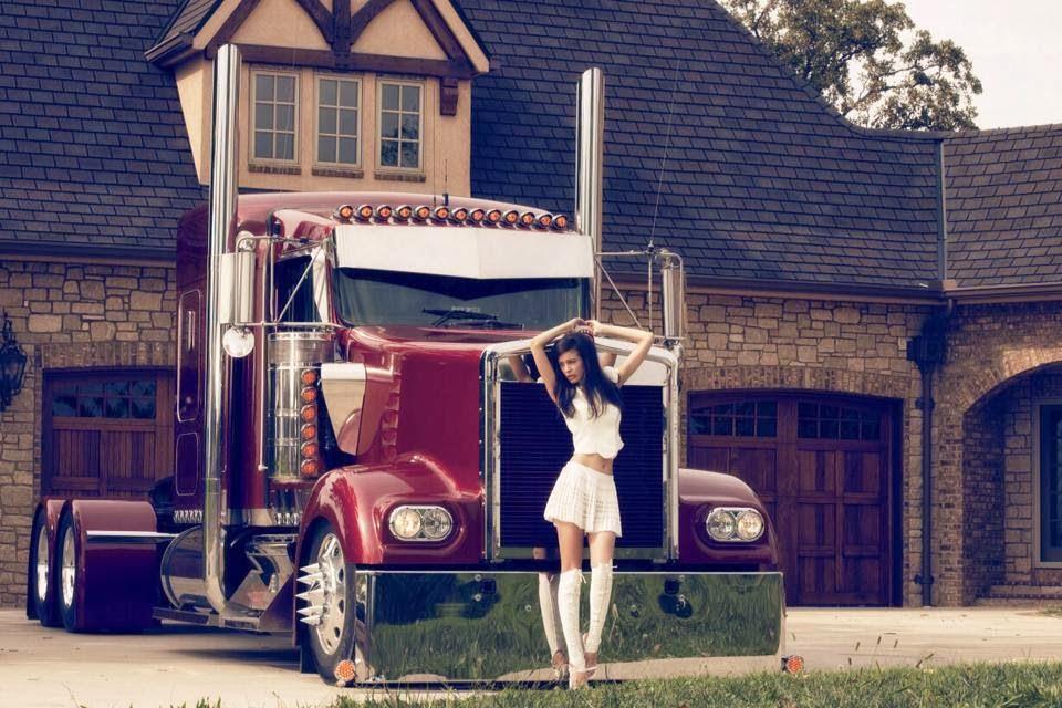 Truck Drivers U.S.A : The Best Modified Truck vol.48