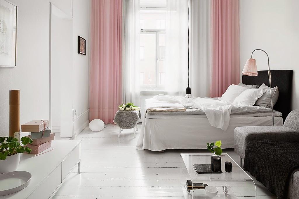 Estilo rom ntico - Ideas para decorar un piso viejo ...