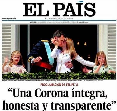 coronacion-rey-españa-prensa