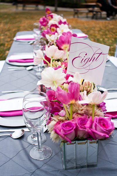 Experience A Modern Proposal Edmonton Wedding Florist Flowers