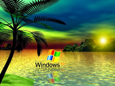 Windows XP Pictures