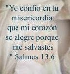 salmo 13,6