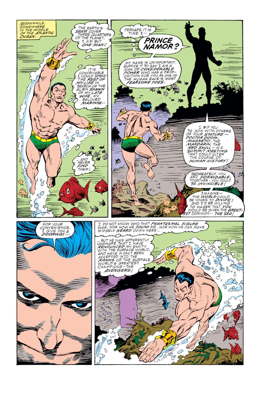 Captain America (1968) Issue #365 #298 - English 8