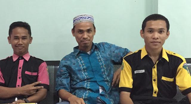 Diklat Elektronik di P4Tk Medan