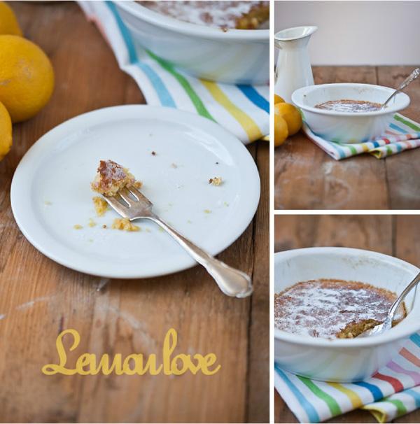 Collage Lemon Love