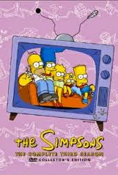 Gia Đình Simpsons - Phần 3 - The Simpsons - Season 3