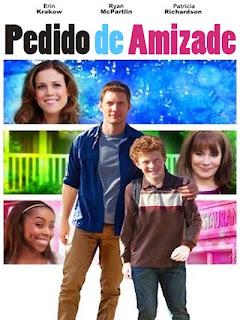 Pedido de Amizade - DVDRip Dublado