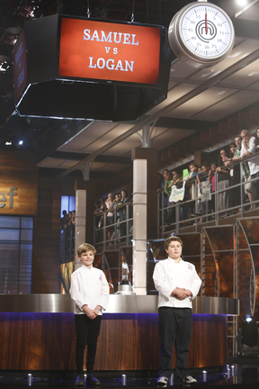Logan MasterChef Junior Winner Season 2 Memphis TN