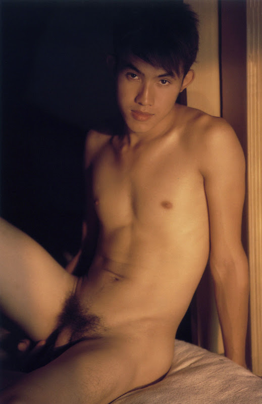 doormini0417 Door Magazine    HOT Thai Guys Naked