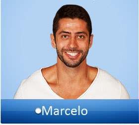 Votar Paredão do BBB 2014 Marcelo