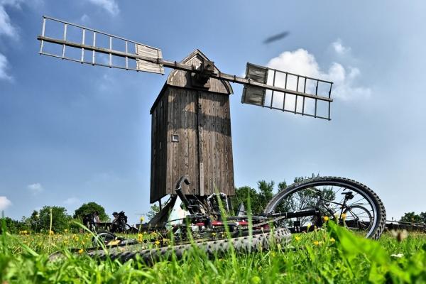 Wakacje Bornholm
