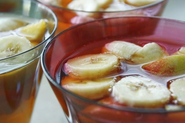 Mis recetas comida hecha en casa coctel de frutas - Como hacer coctel de frutas ...