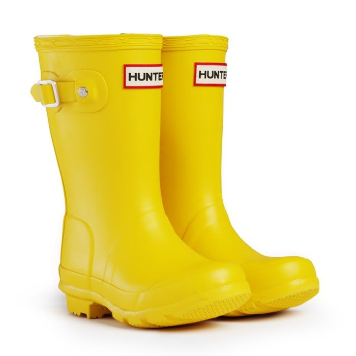 Bright Hunter Wellingtons for children | V. I. BUYS