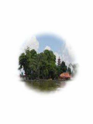 legenda pulau kemarau/kemaro