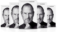 ЗАКАЗАТЬ-КУПИТЬ книгу Уолтера Айзексона «Стив Джобс.Биография» в интернет-магазине ОЗОН