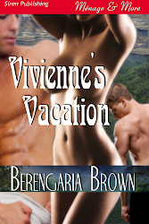 Other Berengaria Brown books at Siren BookStrand