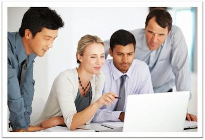Contoh Daftar Riwayat Hidup Lamaran Kerja Terbaru