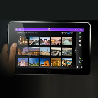 Window 8 Tablet