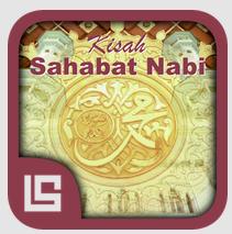Aplikasi Android Islami Kisah-Kisah Para Sahabat Rosulullah saw