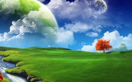 Beautiful Nature Wallpapers For Your Desktop