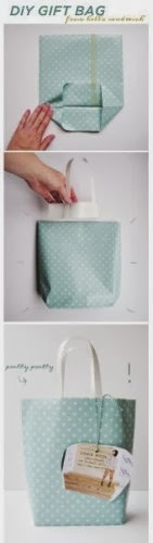 Evde Karton Çanta Yapımı