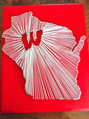 Wisconsin string craft