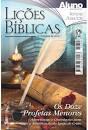 Lições Biblicas Dominicais 2012