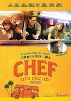 Phim Siêu Đầu Bếp 2014