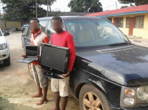 Security Guard, Washerman 'Clean Out' Master's House, Steal SUV, TV Sets