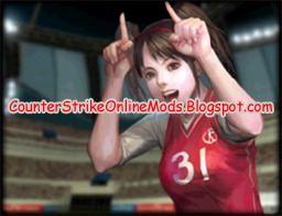 Download Soccer Yuri from Counter Strike Online Character Skin for Counter Strike 1.6 and Condition Zero | Counter Strike Skin | Skin Counter Strike | Counter Strike Skins | Skins Counter Strike