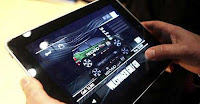 Sony Playstation tablet