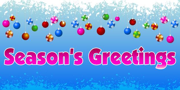 More Smores: Season's Greetings and Growing Imagination
