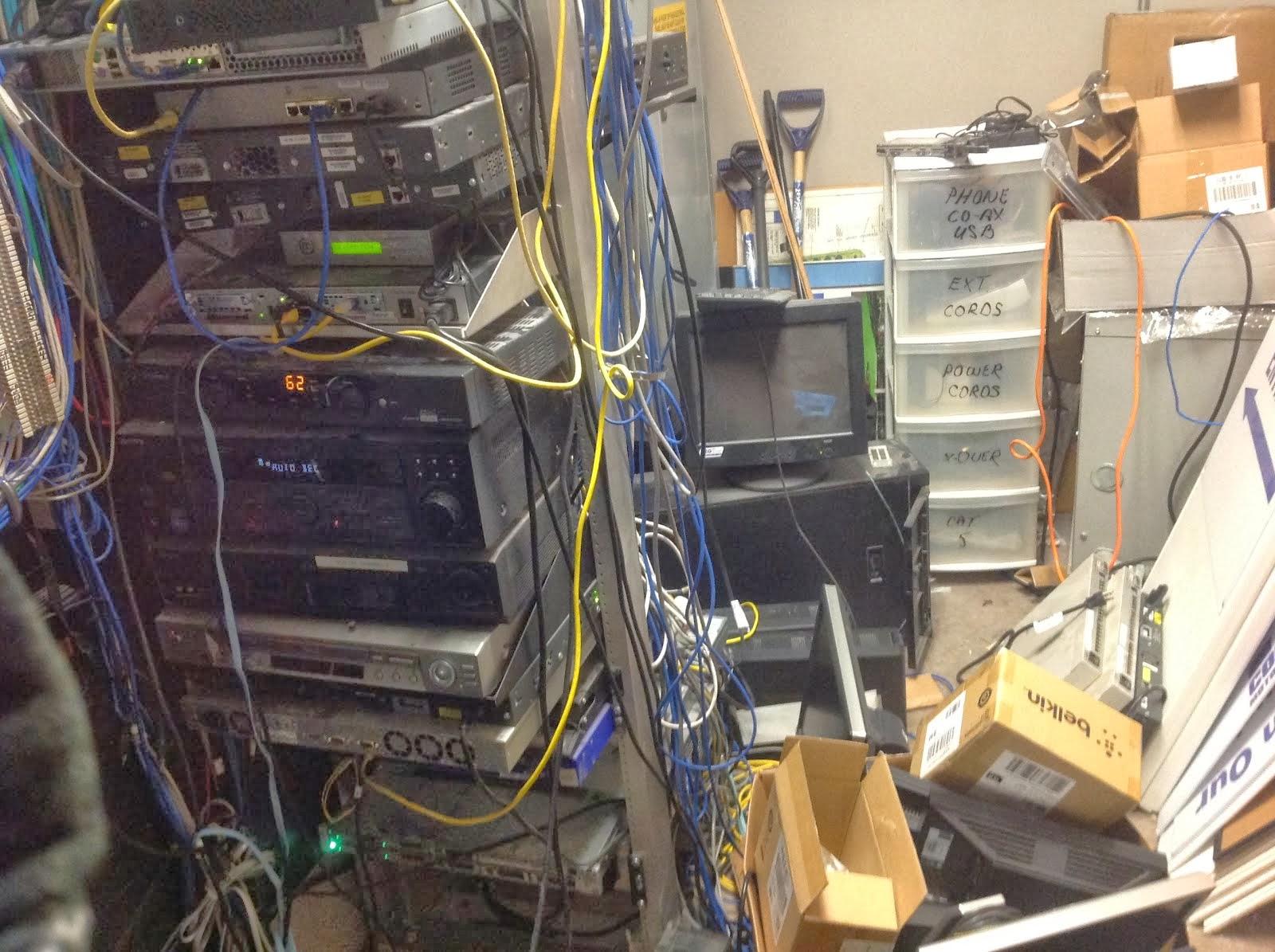 Network Advisor: March 2014