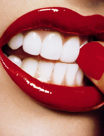 La importancia de una sonrisa bonita...
