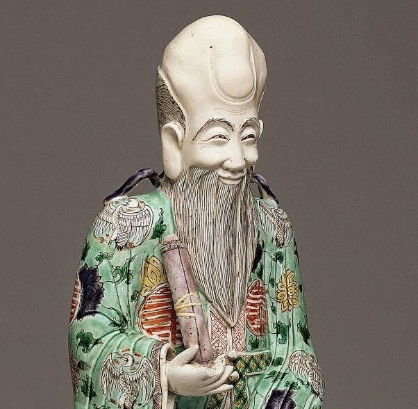 "<img src=""Kangxi Figure of Shou Lao detail .jpg"" alt="" Famille Verte on Biscuit"">"