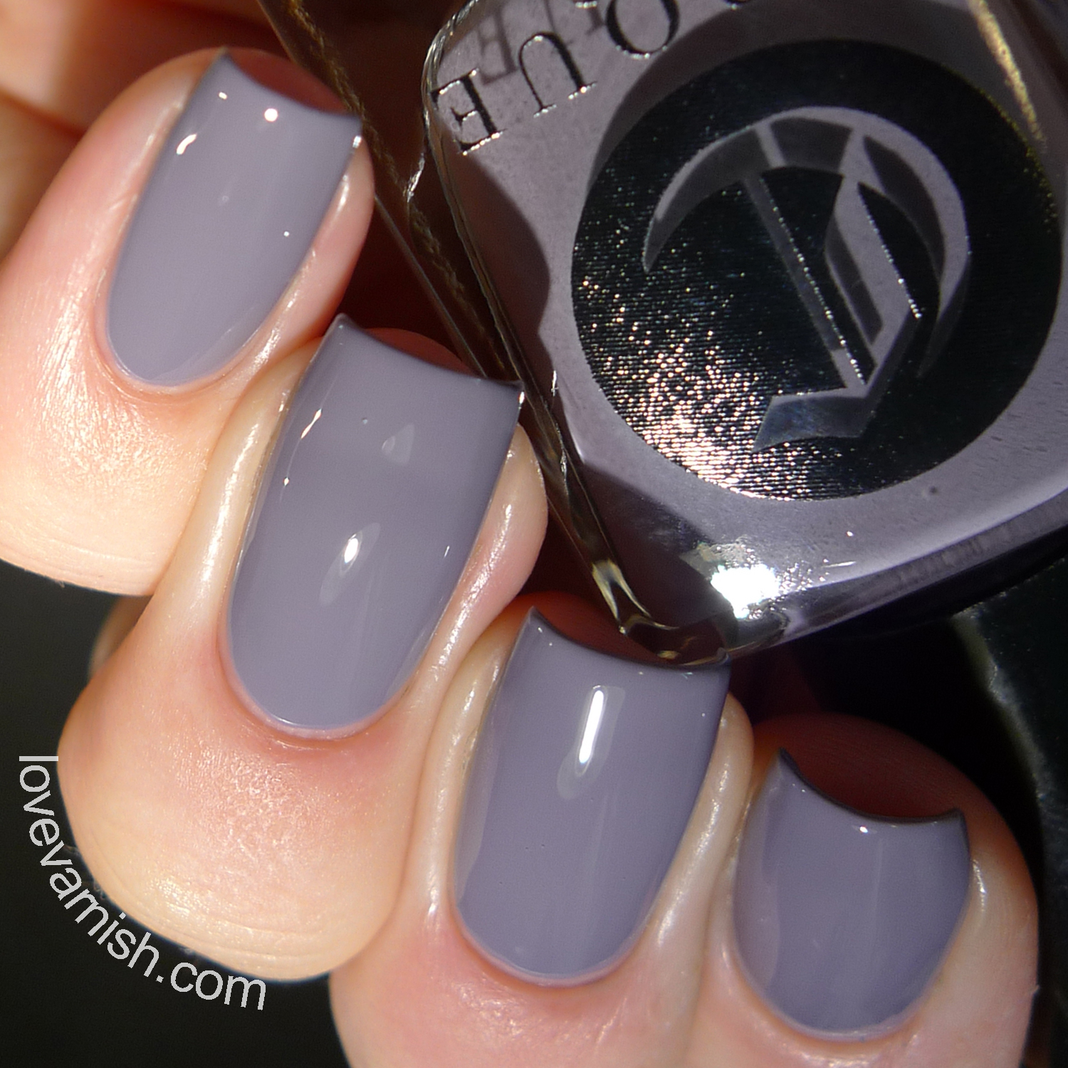 Love Varnish: Swatches & Review // Cirque Colors The Metropolis ...