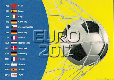Who Will Be The Champion Of Euro 2012 Hd Desktop Wallpaper