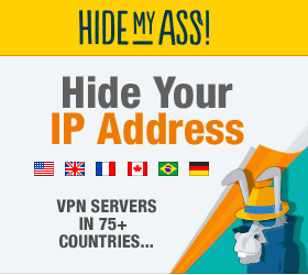 ByPass BlackOuts with a VPN